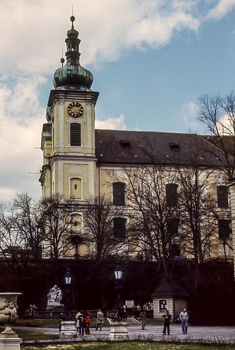 Pfarrkirche St. Johann Donaueschingen
