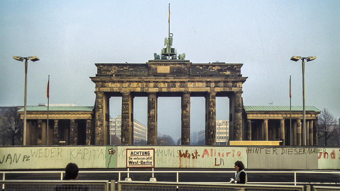 Brandenburger Tor Berlin