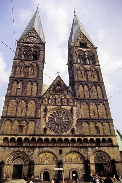 Bremen St.-Petri-Dom