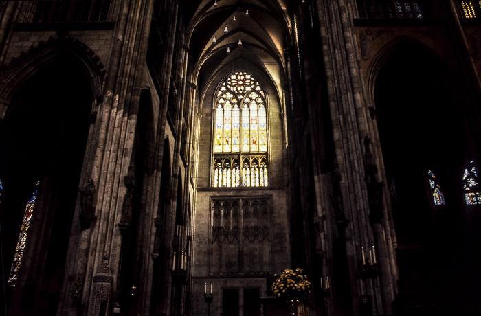 Kölner Dom Köln 1984