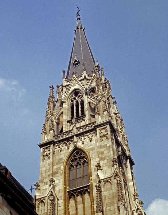 Aachen St. Foillan