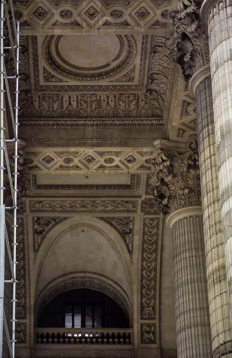Panthéon Paris 1985