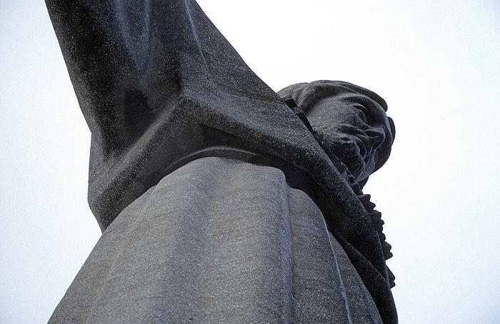 Monumento Cristo Rei Lissabon 1988