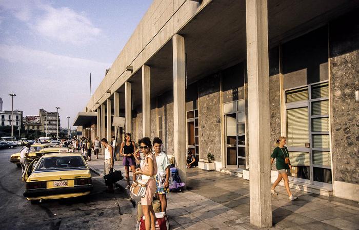 Bahnhof Athen