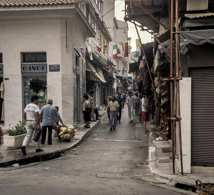 Athen Monastiraki