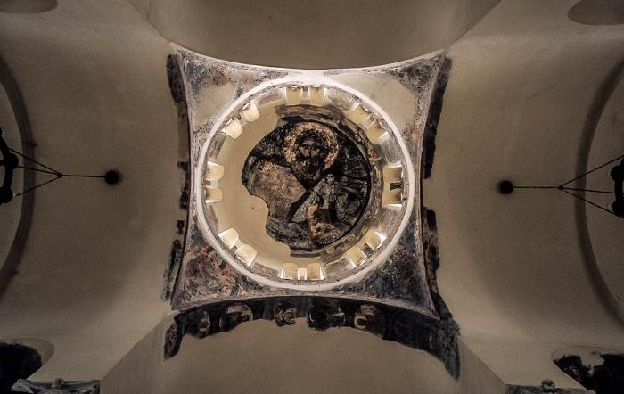Antike Agora von Athen: Kirche der Heiligen Apostel