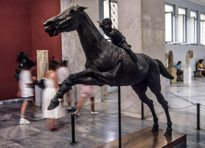 Athen Archäologisches Nationalmuseum