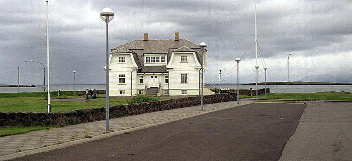 Reykjavik Höfdi (Gästehaus der isländischen Hauptstadt Reykjavík)
