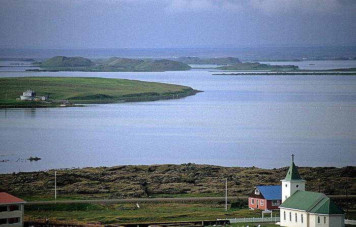 Reykjahlíd Mývatn