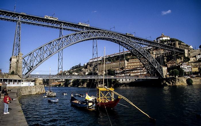 Douro / Vila Nova de Gaia Porto