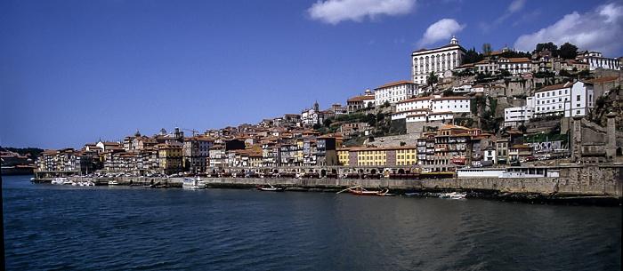 Douro, Porto Porto 1992