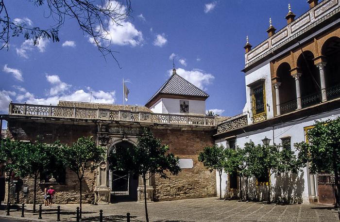Centro Sevilla 1992