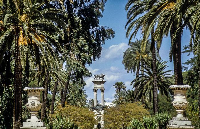 Park Sevilla 1992