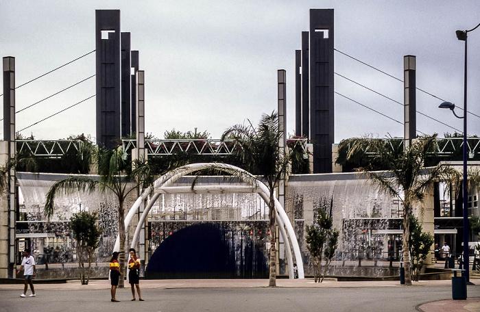 Sevilla EXPO '92