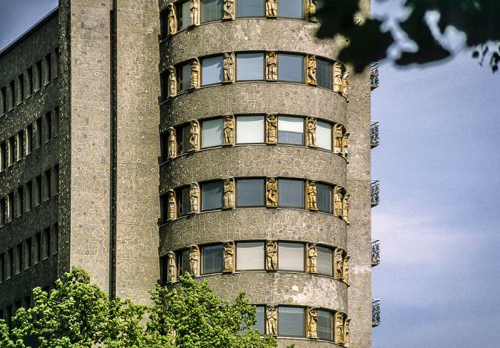 Helsinki Kinderkrankenhaus Lastenlinna (Lastenlinnan sairaala)
