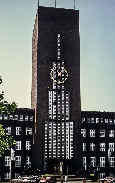 Wilhelmshaven Rathaus