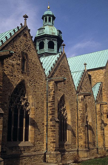 Hildesheimer Dom St. Mariä Himmelfahrt