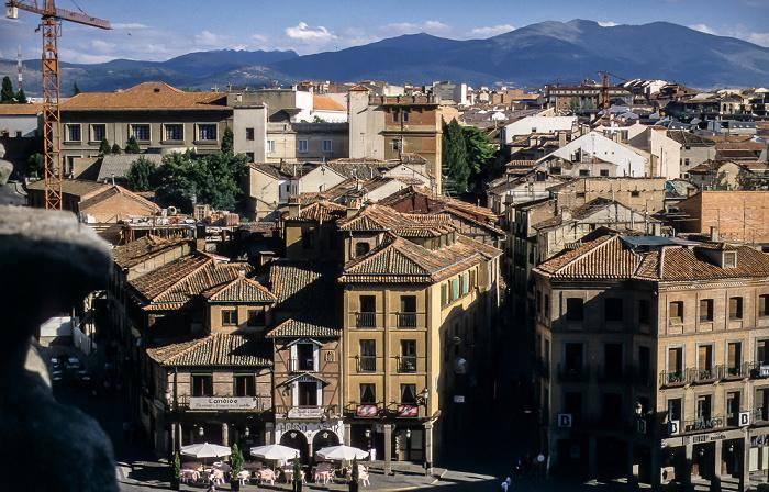 Segovia 1996