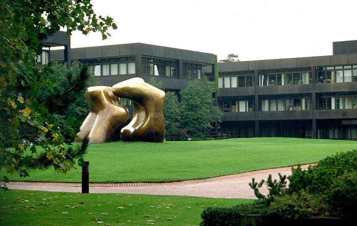 Bonn Bundeskanzleramt