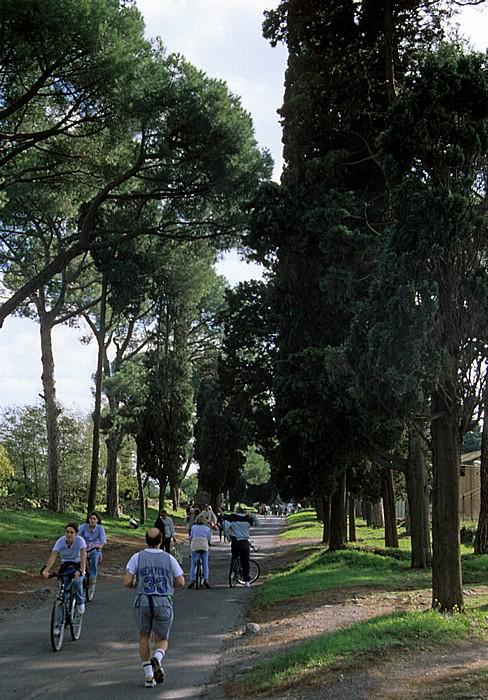 Rom Via Appia Antica