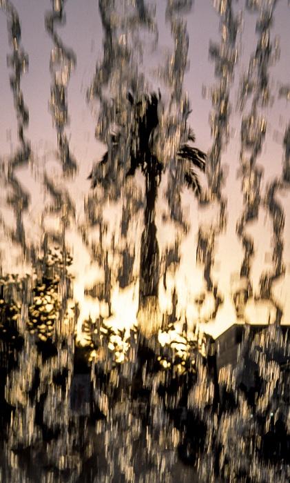 EXPO '98: Jardins da Agua Lissabon 1998