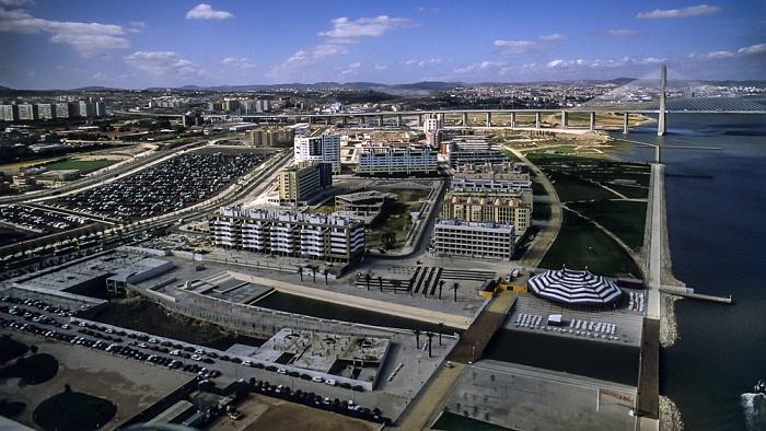 Lissabon EXPO '98