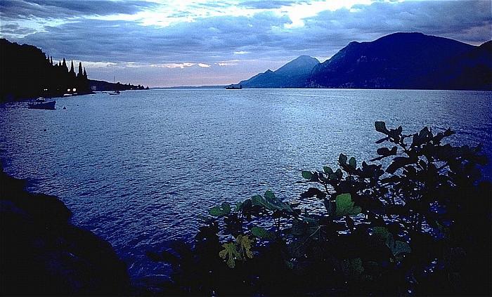 Cassone Gardasee