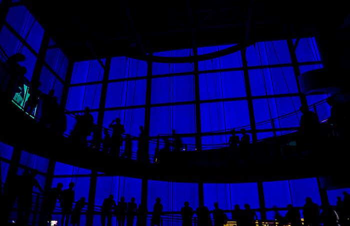 Hannover EXPO 2000: Isländischer Pavillon Isländischer Pavillon EXPO 2000