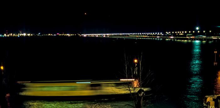 Ponte della Libertà: Verbindung zwischen Mestre und Venedig