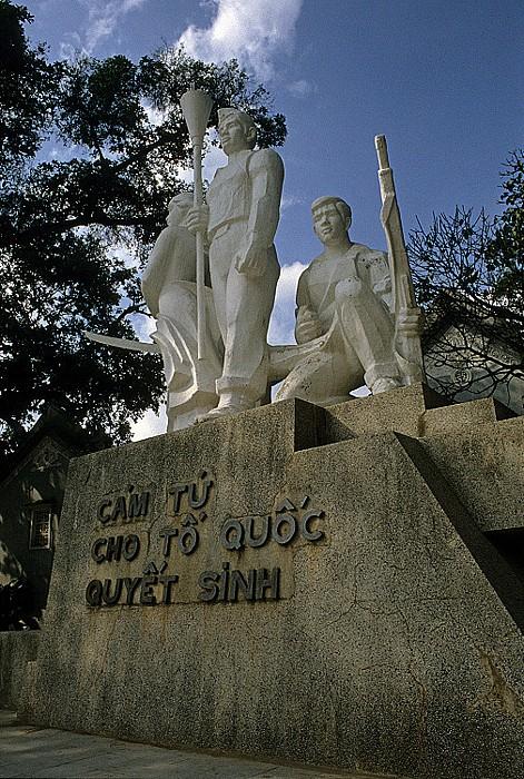 Hanoi Märtyrerdenkmal