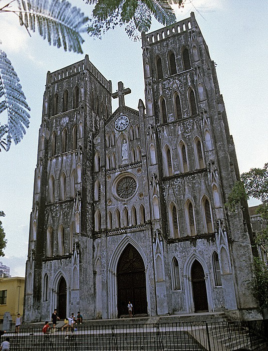 Hanoi St. Josephs-Kathedrale