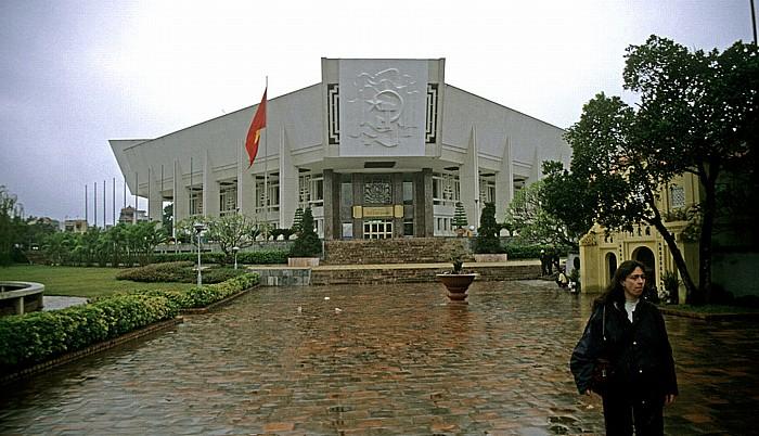 Hanoi Ho Chi Minh-Museum