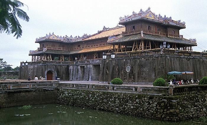 Hue Kaiserpalast