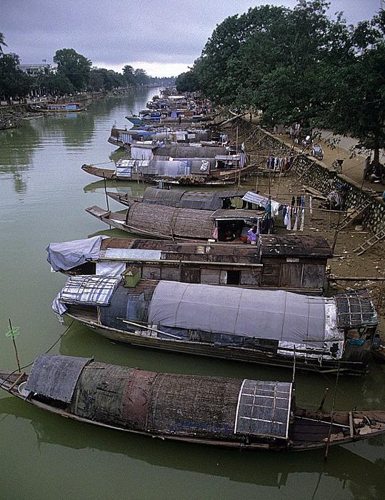 Hue Dong Ba-Kanal