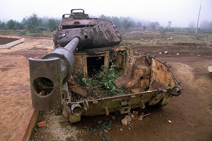 Demilitarisierte Zone Khe San Combat Base