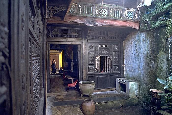 Hoi An Altes Haus von Quan Thang