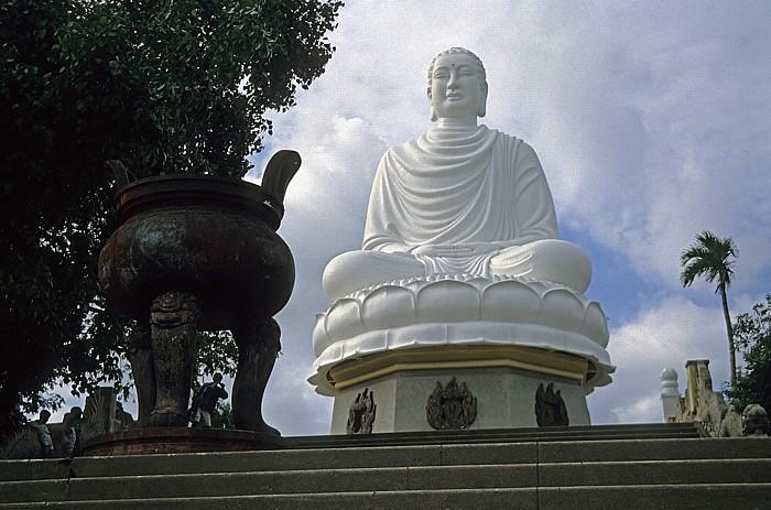 Nha Trang Großer Sitzender Buddha