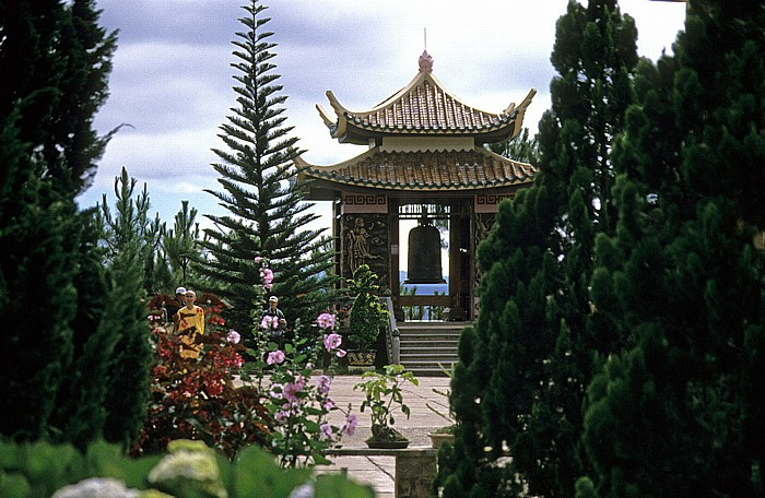 Da Lat Buddhistisches Meditationskloster