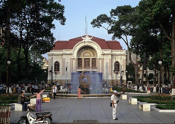 Saigon Stadttheater
