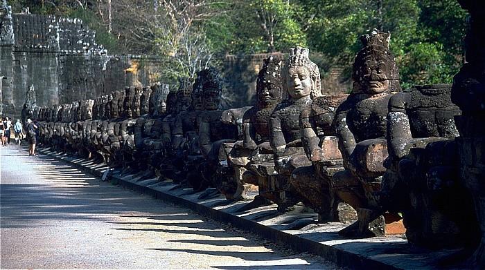 Südtor Angkor Thom