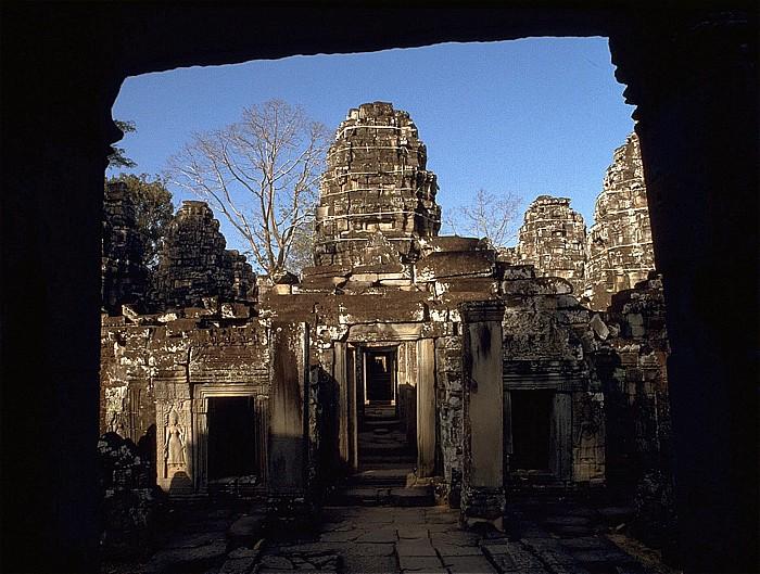 Angkor Banteay Kdei