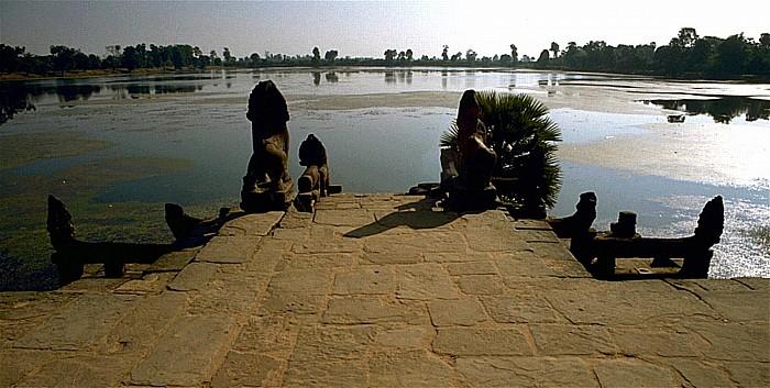 Angkor Sras Srang
