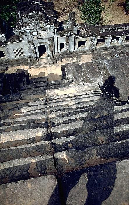 Angkor Ta Keo