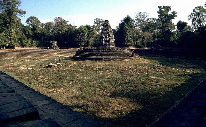 Angkor Preah Neak Pean