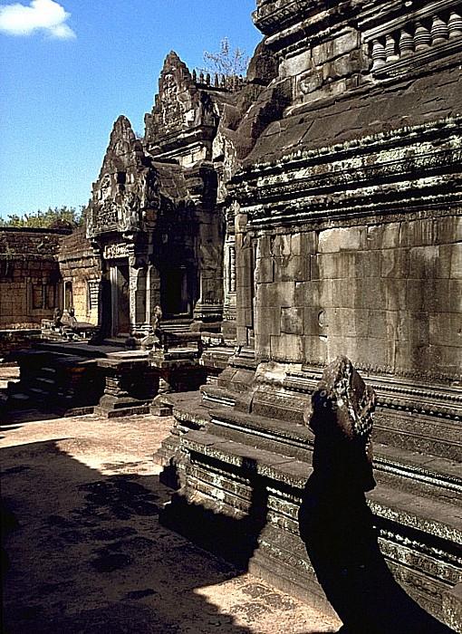 Angkor Banteay Samri