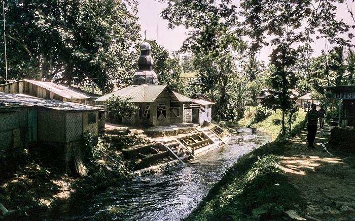 Bukit Lawang Bohorok