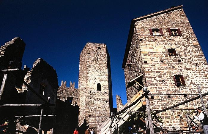 Eppan Burg Hocheppan