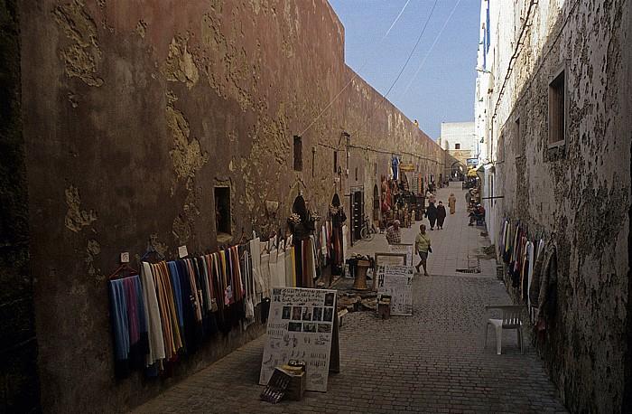 Essaouira Rue de la Soala