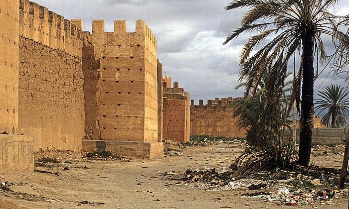 Taroudant Stadtmauer