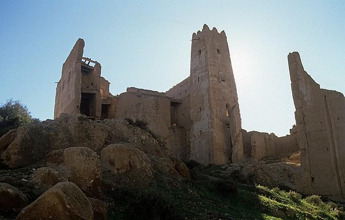 Taliouine Kasbah